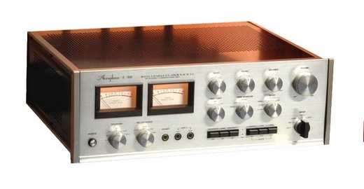ACCUPHASE E 202