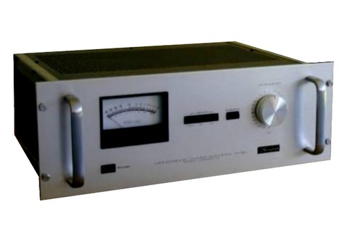 Accuphase M60