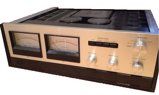 Accuphase P 300