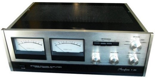 Accuphase P 250
