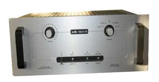 AMPLI AUDIO RESEARCH CA 50