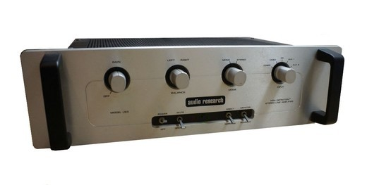 LINE STAGE AMPLIFIER LS3