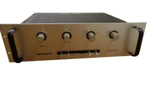 AUDIO RESEARCH SP6A