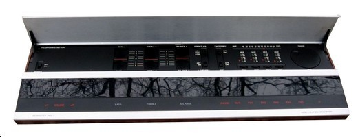 RECEIVER BANG OLUFSEN BEOMASTER 2400-2