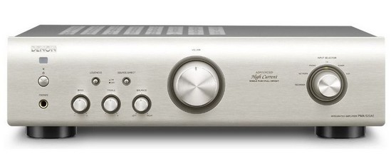 AMPLIFIER DENON PMA 520