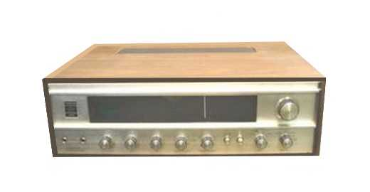 AMPLI FISHER 495