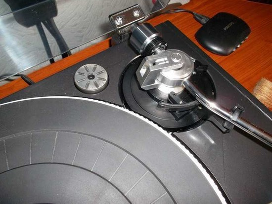 Turn discs Fisher MT 6330