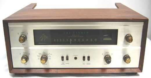 AMPLI FISHER 400