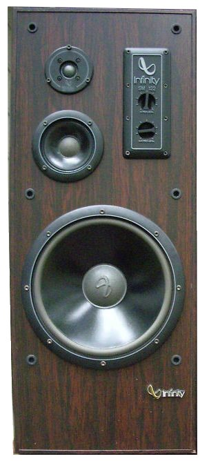 Bose Sound System >> Vintage Speakers - photo gallery speaker stereo with ...