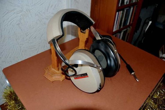 Casque Vintage Koss PRO 5LC