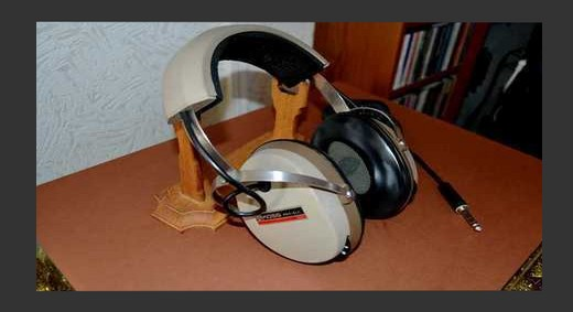 Casque Vintage Koss PRO-5LC