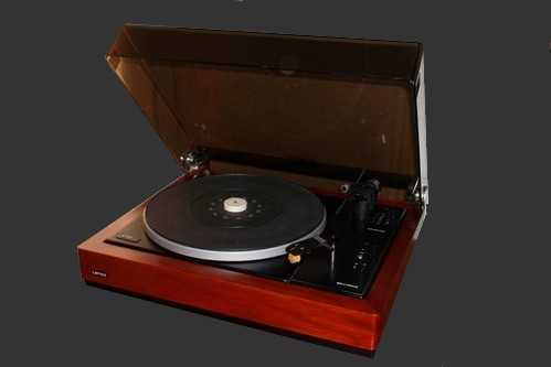 platines vinyle une collection de tourne disques sur vintage hifi. Black Bedroom Furniture Sets. Home Design Ideas