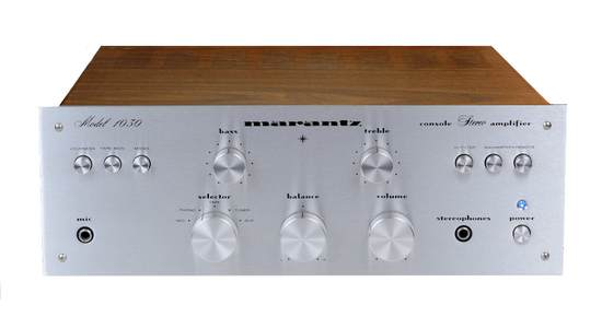 hifi amplifier Marantz 1030