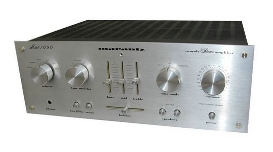 marantz 1090 amplifier