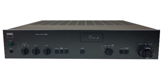 Integrated Amplifier NAD 3130