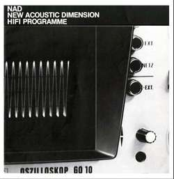nad 1975 Catalogue