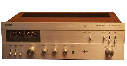 AMPLI PHILIPS 594