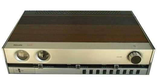 AMPLI PHILIPS RH 520
