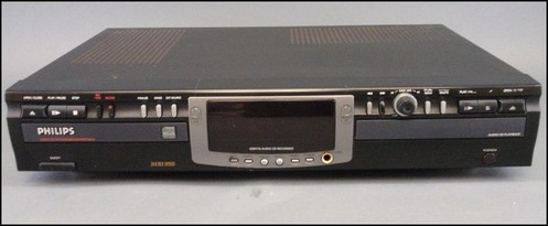 PHILIPS CDR 775