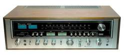RECEIVER SANSUI 9090 db