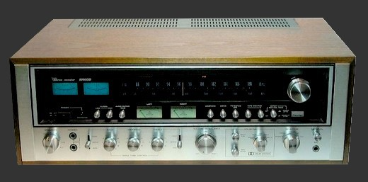 Vintage hifi and small inventory of equivalence of ...