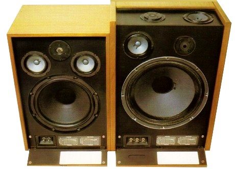 Vintage Speakers Photo Gallery Speaker Stereo With