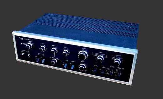 Amplifier Sansui AU 8500