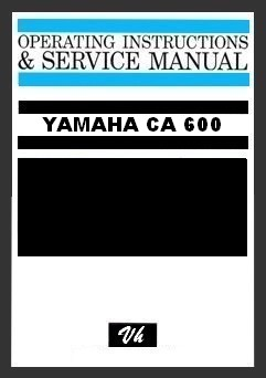 SERVICE MANUAL OF SETTON RS 660